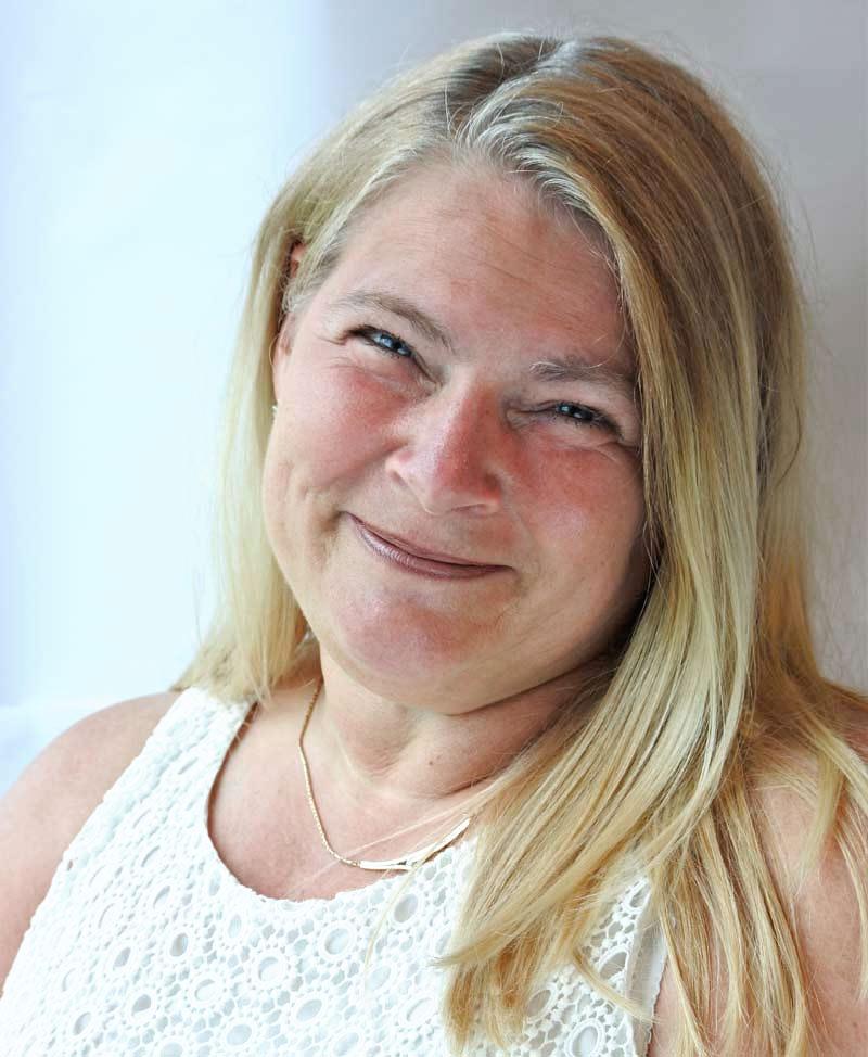 Arienne van Stek
